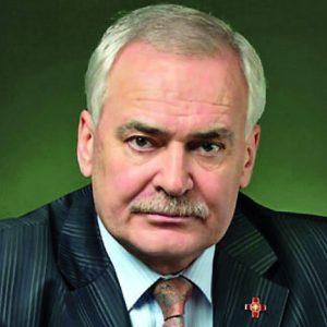 Буров Николай Витальевич