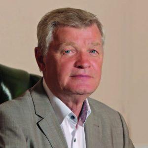 Дербин Владимир Георгиевич