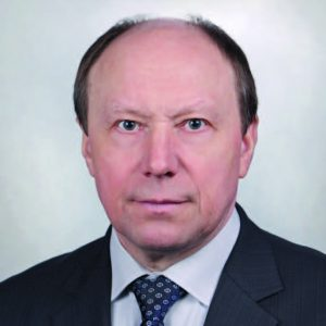 Кужекин Николай Сергеевич