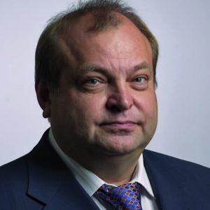 Михеев Валерий Леонидович