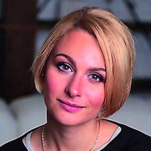 Федосеева Кристина Павловна