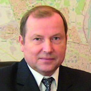 Фролов Вячеслав Васильевич