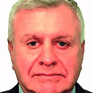 Шелищ Петр Борисович