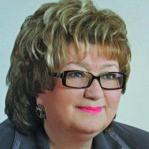 Пильдес Майя Борисовна