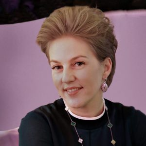 Артюшкина Екатерина Анатольевна
