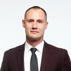 Блохин Константин Михайлович