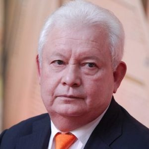 Пономарев Николай Александрович