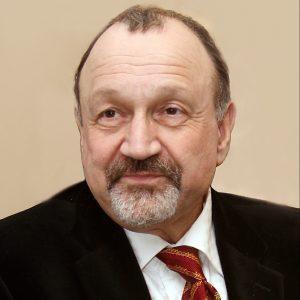 Шуб Сергей Григорьевич