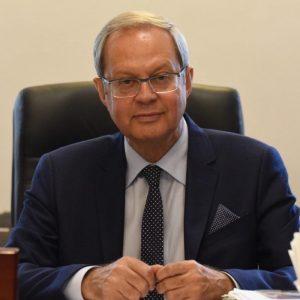 Гронский Владимир Геннадьевич