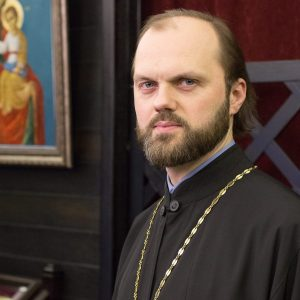 Макаров Илья Владимирович