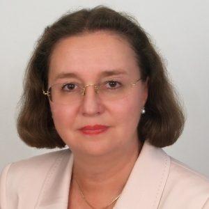 Соколова Ирина Валерьевна