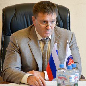Солдунов Валерий Михайлович