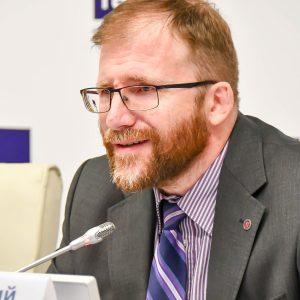 Шерих Дмитрий Юрьевич