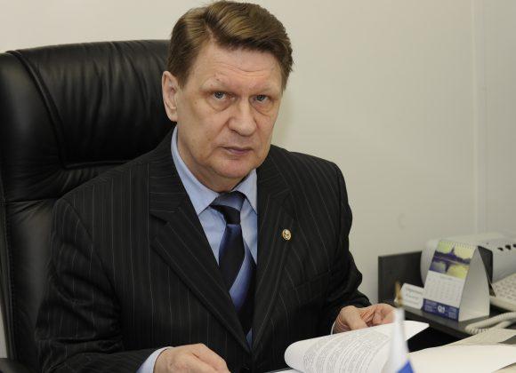 Владимиру Окрепилову – 75 лет