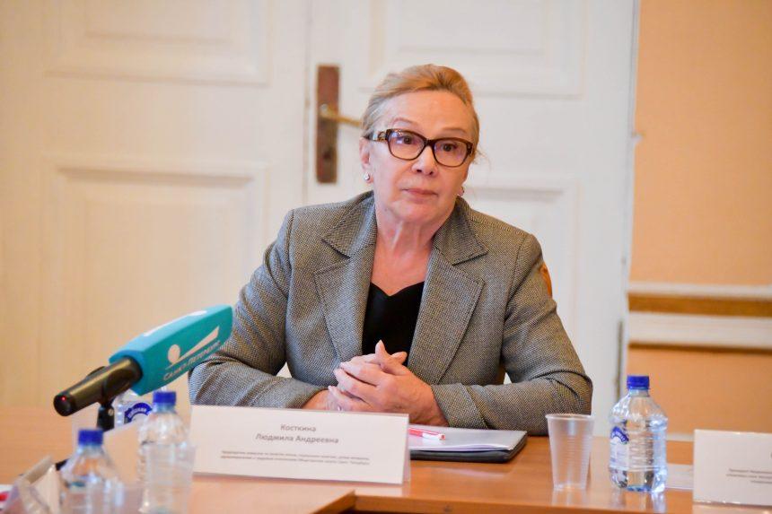 В Общественной палате Санкт-Петербурга обсудили актуальность введения регистра больных с сердечно сосудистыми заболеваниями
