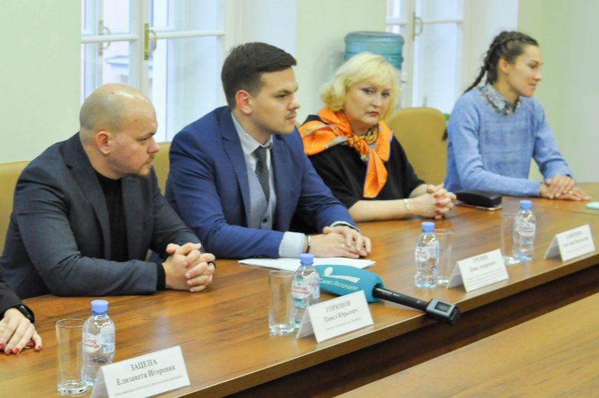 При поддержке Общественной палаты Северной столицы в городе объявлен старт на прием заявок на «Молодежную премию Санкт-Петербурга»