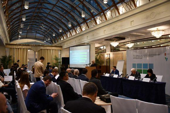 В Петербурге подготовят предложения по общественному контролю за исполнением национального проекта «Экология»