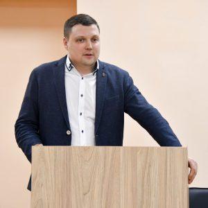 Какие НКО нужны России? Рассказывает член Общественной палаты Андрей Малков