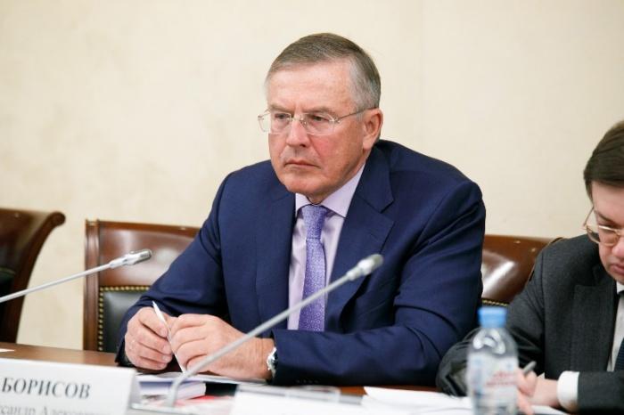 Александр Борисов внёс предложения к законопроекту «О защите и поощрении капиталовложений и развитии инвестиционной деятельности в Российской Федерации»