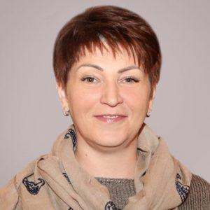 Пахомова Елена Игоревна