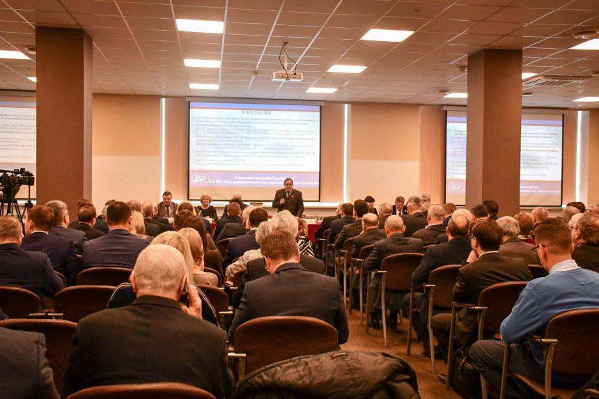 Общественность Санкт-Петербурга поддержала поправки к Конституции Российской Федерации