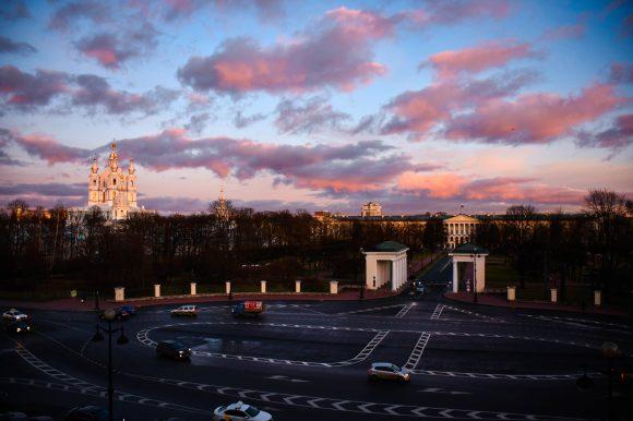 Администрация Губернатора Санкт-Петербурга проводит ежегодный опрос предпринимателей