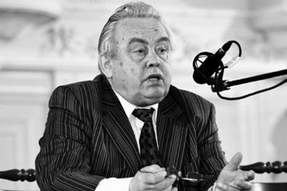 Соболезнования председателя Общественной палаты Санкт-Петербурга в связи с кончиной Станислава Гаудасинского