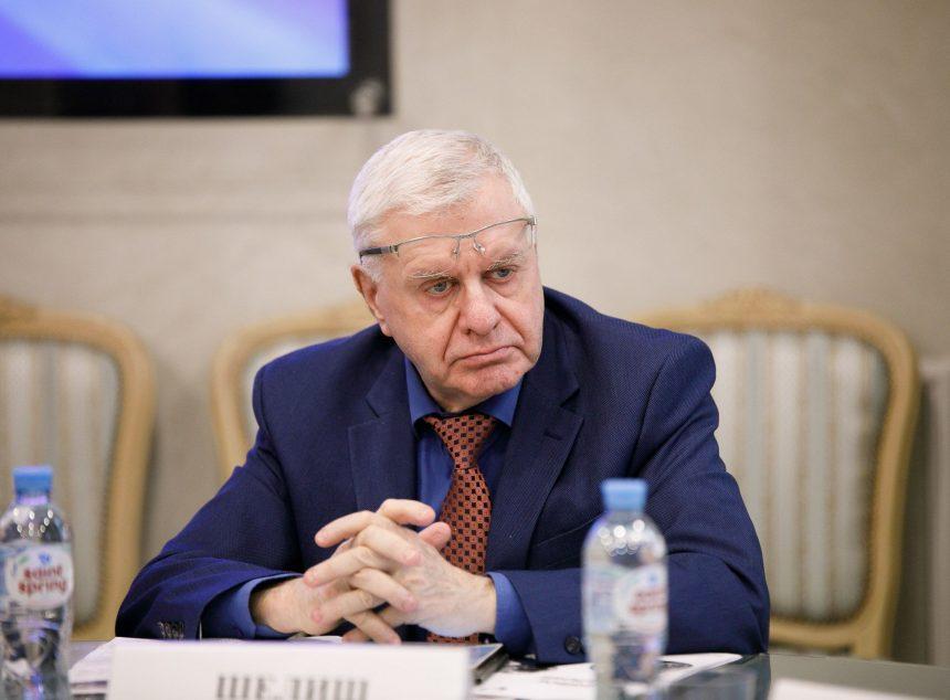 Петр Шелищ выступил в ОП РФ с предложениями по рациональному потреблению товаров и улучшению состояния окружающей среды