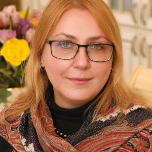 Артюхова Ирина Юрьевна