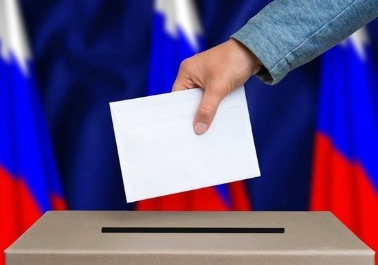 Штаб по общественному наблюдению за общероссийским голосованием заработал в Санкт-Петербурге