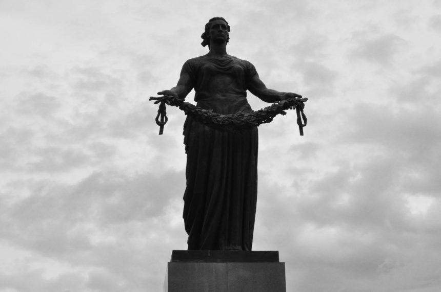 Обращение председателя Общественной палаты по случаю Дня памяти и скорби