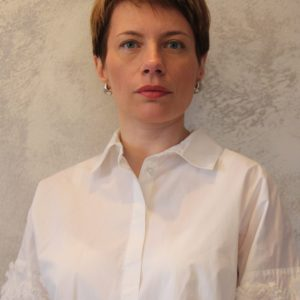 Милюкова Светлана Николаевна
