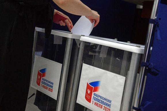 Лидеры общественного мнения выразили свою гражданскую позицию по поправкам к Конституции Российской Федерации