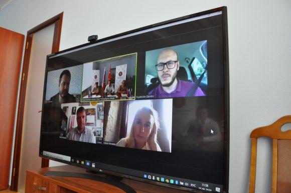 Петербургские некоммерческие организации рассказали о подготовке наблюдателей