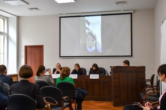 Вопросы законодательного регулирования добровольчества обсудили в Общественной палате