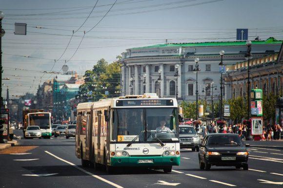 Голосование на выбор нового логотипа для городского общественного транспорта
