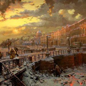Сохраним историю о защитниках блокадного Ленинграда вместе