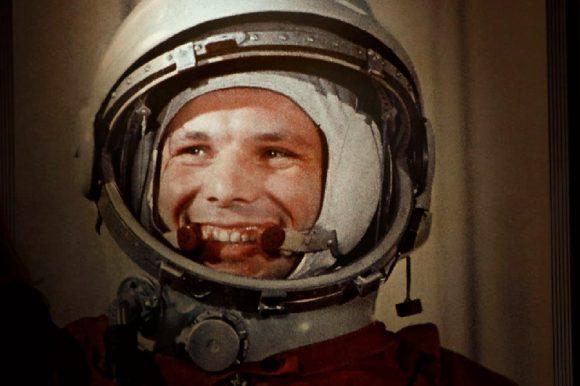 Ровно 60 лет назад состоялся первый в истории полет человека в космос