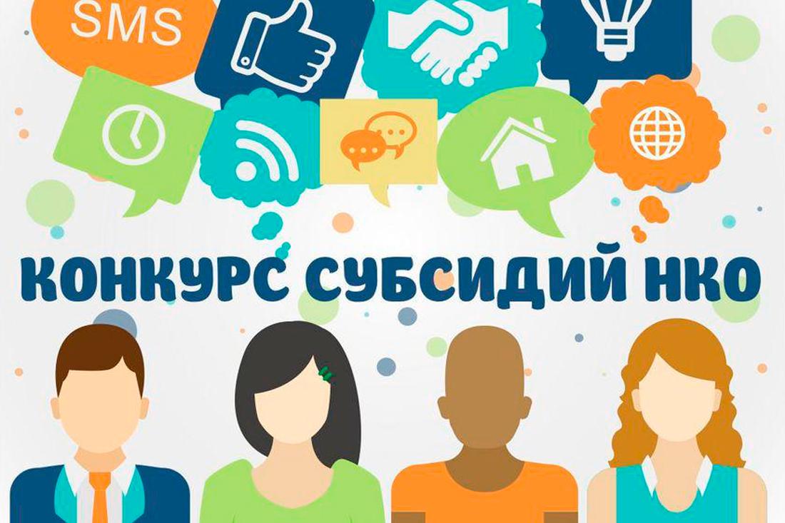 Объявлены НКО-победители конкурса субсидий в Санкт-Петербурге